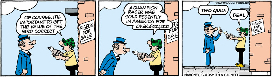 Andy Capp for Mar 31, 2020