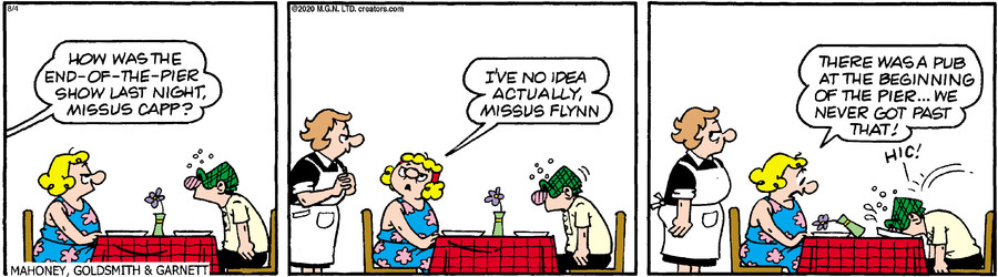 Andy Capp for Aug 04, 2020