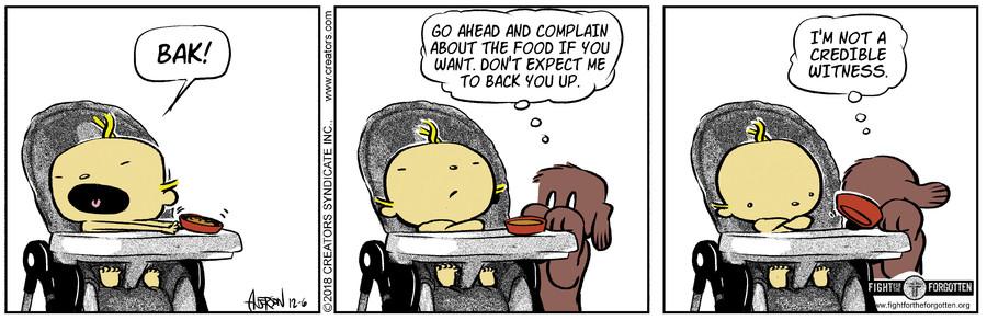 Dog Eat Doug for Dec 06, 2018